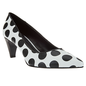 Pointed+Toe+Pump