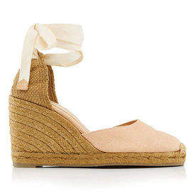 Carina+Canvas+Lace-Up+Espadrilles