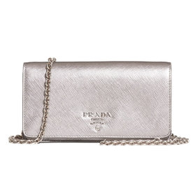 Saffiano+Leather+Wallet+on+a+Chain