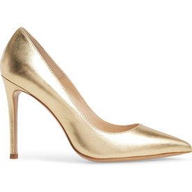 Calessi+Pointy+Toe+Pump