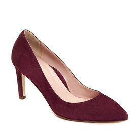 Gabriela+Pointed-Toe+Pumps