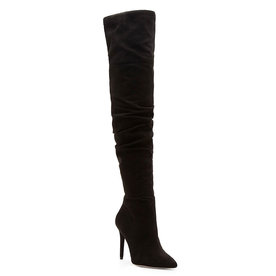 Luxella2+Over-the-Knee+Boots