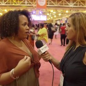 Essence Festival 2015 MOS What's Your Hair Routine