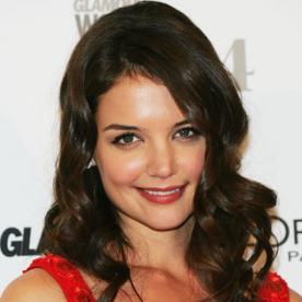 Stupendous Katie Holmes39S Changing Looks Instyle Com Short Hairstyles Gunalazisus