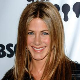 Long straight hairstyles instyle jennifer aniston urmus Images