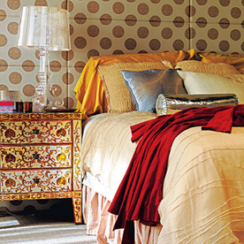 Gossip Girl Bedroom gossip girl set: get the look | instyle