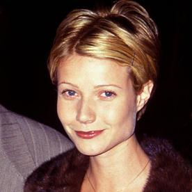 Superb Gwyneth Paltrow39S Changing Looks Instyle Com Hairstyle Inspiration Daily Dogsangcom