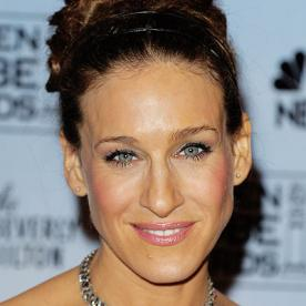 Tremendous Sarah Jessica Parker39S Changing Looks Instyle Com Short Hairstyles For Black Women Fulllsitofus