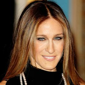 Enjoyable Sarah Jessica Parker39S Changing Looks Instyle Com Short Hairstyles For Black Women Fulllsitofus