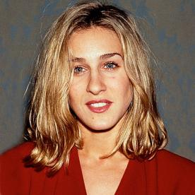 Wondrous Sarah Jessica Parker39S Changing Looks Instyle Com Short Hairstyles For Black Women Fulllsitofus
