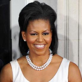 Awe Inspiring 9 Key Tips From Michelle Obama39S Hairstylist Instyle Com Short Hairstyles For Black Women Fulllsitofus