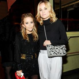 Chanel's Downtown Dinner Party at Tribeca 2009