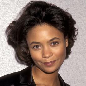 Thandie Newtons Changing Looks InStylecom