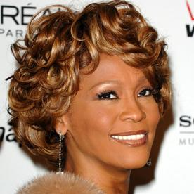 Whitney Houston\'s Changing Looks | InStyle.com