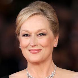 Meryl Streep's Changing Looks | InStyle.com