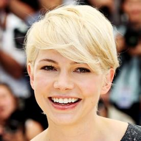 Michelle williamss changing looks instyle michelle williams transformation beauty celebrities before and after urmus Choice Image