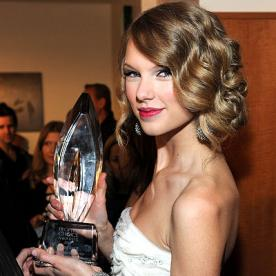 The 2010 People's Choice Awards