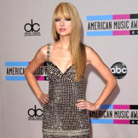 Stars' Red-Carpet Style at the American Music Awards