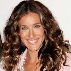 Brilliant Sarah Jessica Parker39S Changing Looks Instyle Com Short Hairstyles For Black Women Fulllsitofus