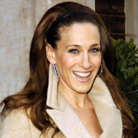 Marvelous Sarah Jessica Parker39S Changing Looks Instyle Com Short Hairstyles For Black Women Fulllsitofus