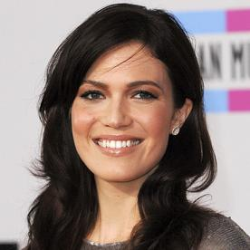Mandy moores changing looks instyle mandy moore transformation beauty celebrity before and after urmus Choice Image