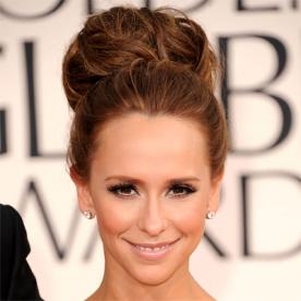 20 beautiful bridal hairstyles instyle jennifer love hewitt urmus Gallery