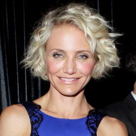 Enjoyable Cameron Diaz39S Changing Looks Instyle Com Short Hairstyles For Black Women Fulllsitofus
