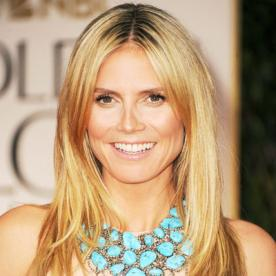 Heidi klums changing looks instyle heidi klum transformation hair celebrity before and after urmus Images