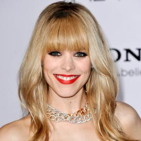 Rachel mcadamss changing looks instyle rachel mcadams transformation hair celebrity before and after urmus Image collections