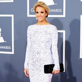 Top Grammys Gowns Of All Time InStylecom