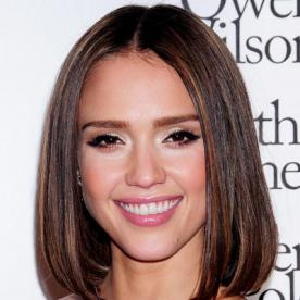 jessica alba gorgeous highlights for any hair color highlighted hair - Hair Color Highlights Styles