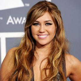 miley cyrus gorgeous highlights for any hair color highlighted hair - Hair Color Highlights Styles