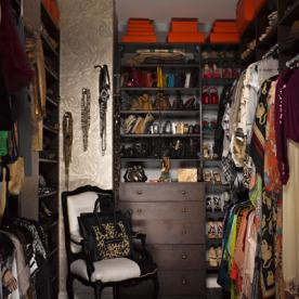 Wonderful Kardashian Closets
