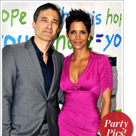 Halle Berry's Cause Celeb, Coachella's Hottest Parties and More!