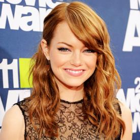 Emma stones changing looks instyle emma stone transformation beauty celebrity before and after urmus Choice Image
