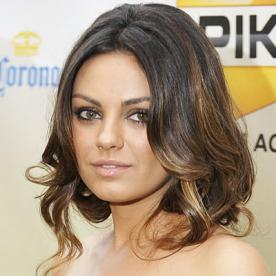 Mila kuniss changing looks instyle mila kunis transformation beauty celebrity before and after pmusecretfo Image collections