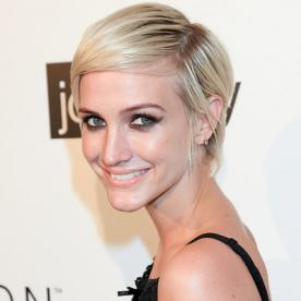 Ashlee simpsons changing looks instyle ashlee simpson transformation beauty celebrity before and after urmus Gallery