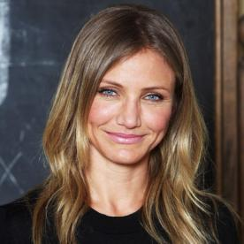 Superb Cameron Diaz39S Changing Looks Instyle Com Short Hairstyles For Black Women Fulllsitofus