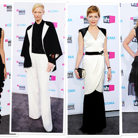 Critics' Choice Movie Awards: All the Fashion Details!