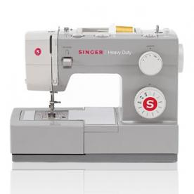 Find Out Your Sewing Machine's History!