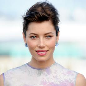 Remarkable Jessica Biel39S Changing Looks Instyle Com Short Hairstyles Gunalazisus