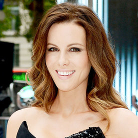 Kate Beckinsale's Changing Looks | InStyle.com