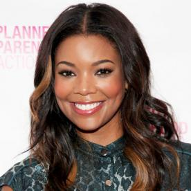 Gorgeous highlights for any hair color instyle gabrielle union gorgeous highlights for any hair color highlighted hair pmusecretfo Images