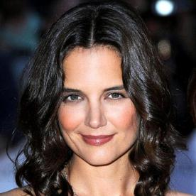 Swell Katie Holmes39S Changing Looks Instyle Com Short Hairstyles Gunalazisus