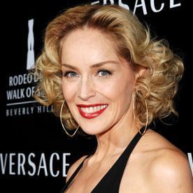 Sharon stones changing looks instyle sharon stone transformation hair celebrity before and after urmus Choice Image