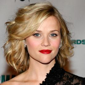 Amazing Reese Witherspoon39S Changing Looks Instyle Com Short Hairstyles For Black Women Fulllsitofus