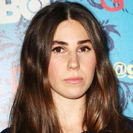 zosia mamet patti smith