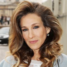 Cool Sarah Jessica Parker39S Changing Looks Instyle Com Short Hairstyles For Black Women Fulllsitofus