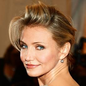 Sensational Cameron Diaz39S Changing Looks Instyle Com Short Hairstyles For Black Women Fulllsitofus