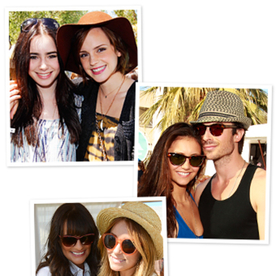 Coachella: Which Celebrities Went to the Music Festival?
